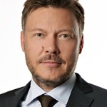 Jørgen Madsen Lindemann, MTG president and CEO.