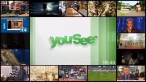 yousee infokanal