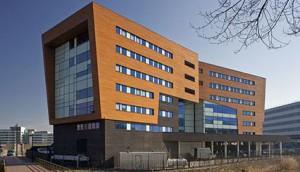 Irdeto's Dutch offices