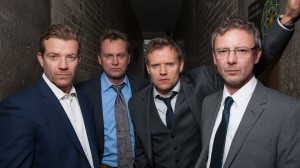 BSkyB's Mad Dogs