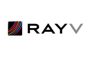 RayV Logo