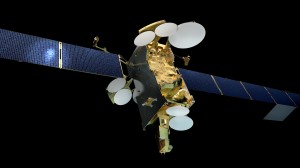 SES-12: one of a new generation of DTH/HTS satellites