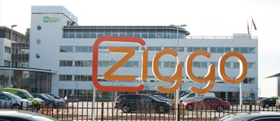 Ziggo and UPC have a combined market share of 54%