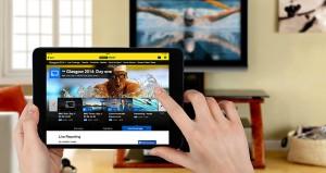 bbc sport app chromecast