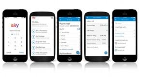 bskyb service app