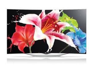 55EC9300 LG OLED TV