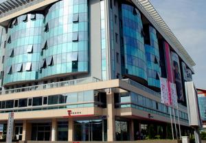 Crnogorski Telekom