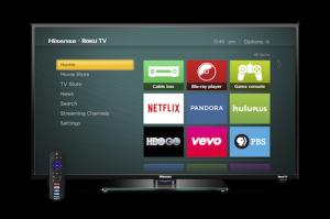 Hisense-Roku-TV-with-UI-Remote-Aug2014