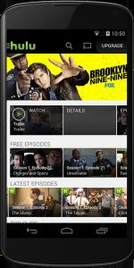 Hulu Android