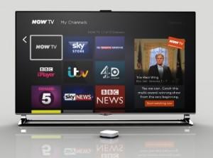 sky sports app - now tv