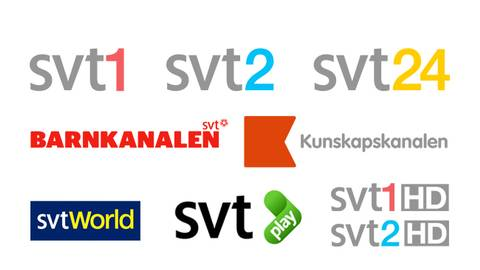 Viasat SVT C More Live HD Eurosport TV4 Film