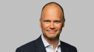 TV4 Group's Casten Almqvist
