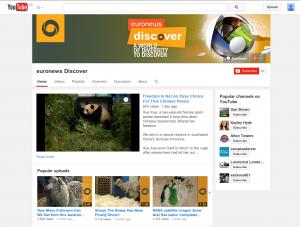 Euronews Discover