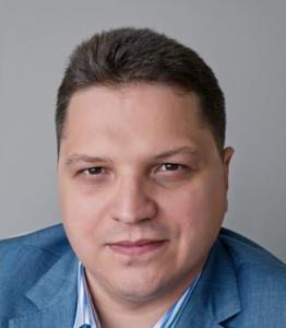 Kirill Makhnovskiy