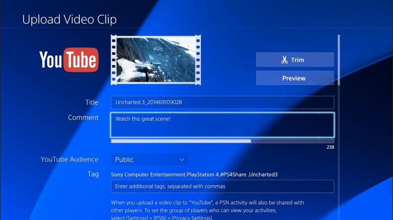 PS4 gets YouTube game-sharing app update – Digital TV Europe