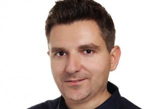 Paweł Kobryński