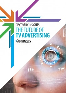 Future of TV Advertising Discovery Networks CEEMEA