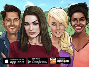 Hollyoaks Game