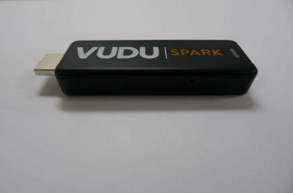 Walmart's Vudu Spark streaming stick now on sale – Digital