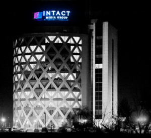 intact media group antena romania