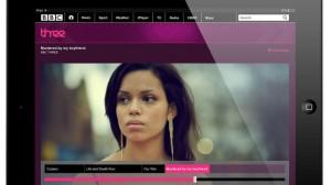 BBC Three iPlayer