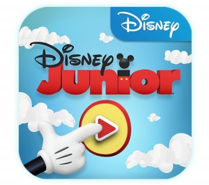 DJTV disney junior_ICON