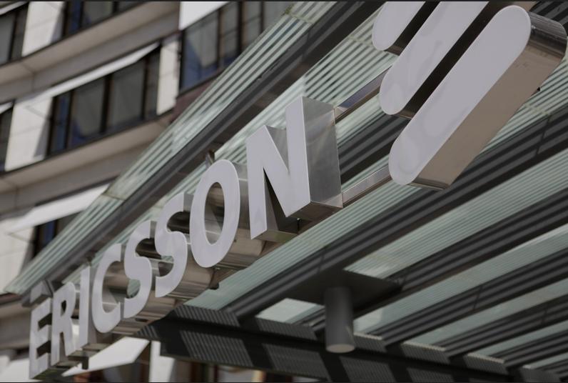 Ericsson general