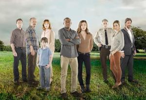 ABC series Resurrection