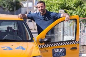 Serban Pavlu in HBO Europe's Umbre