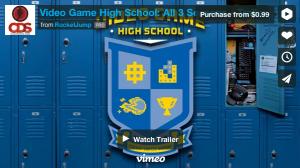 Vimeo 4K