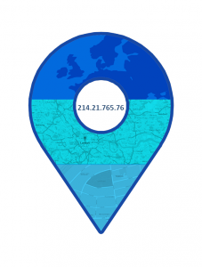 digital element geolocation