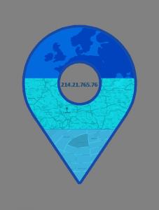 digital element geolocation