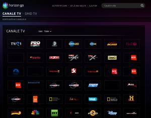 UPC Romania launches Horizon Go – Digital TV Europe Horizon Go Upc Czech