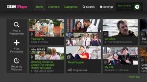 iPlayer Xbox One
