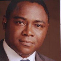 ACTV CEO Godfrey Orkeh