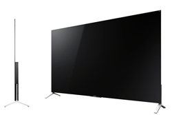 Sony's  X9000C series of 4K Bravia TVs