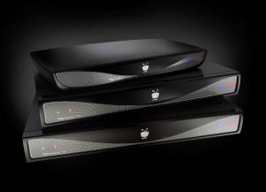 TiVo's Roamio set-top boxes