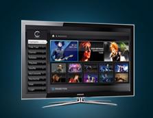iconcerts smart tv