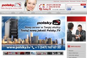 polsky.tv