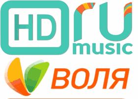 ru music hd volia