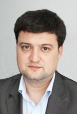 Anton Dzyubenko