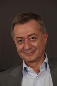 Olivier Barberot