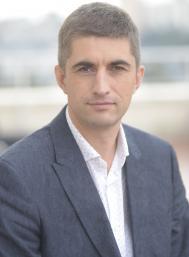 Yevgen Lyaschenko