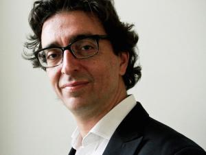 Olivier Bramly