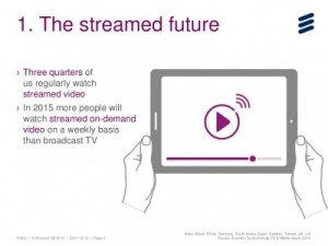 ericsson-streamed future