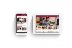 simplestream food network app
