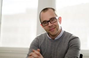 Anton Glanzelius