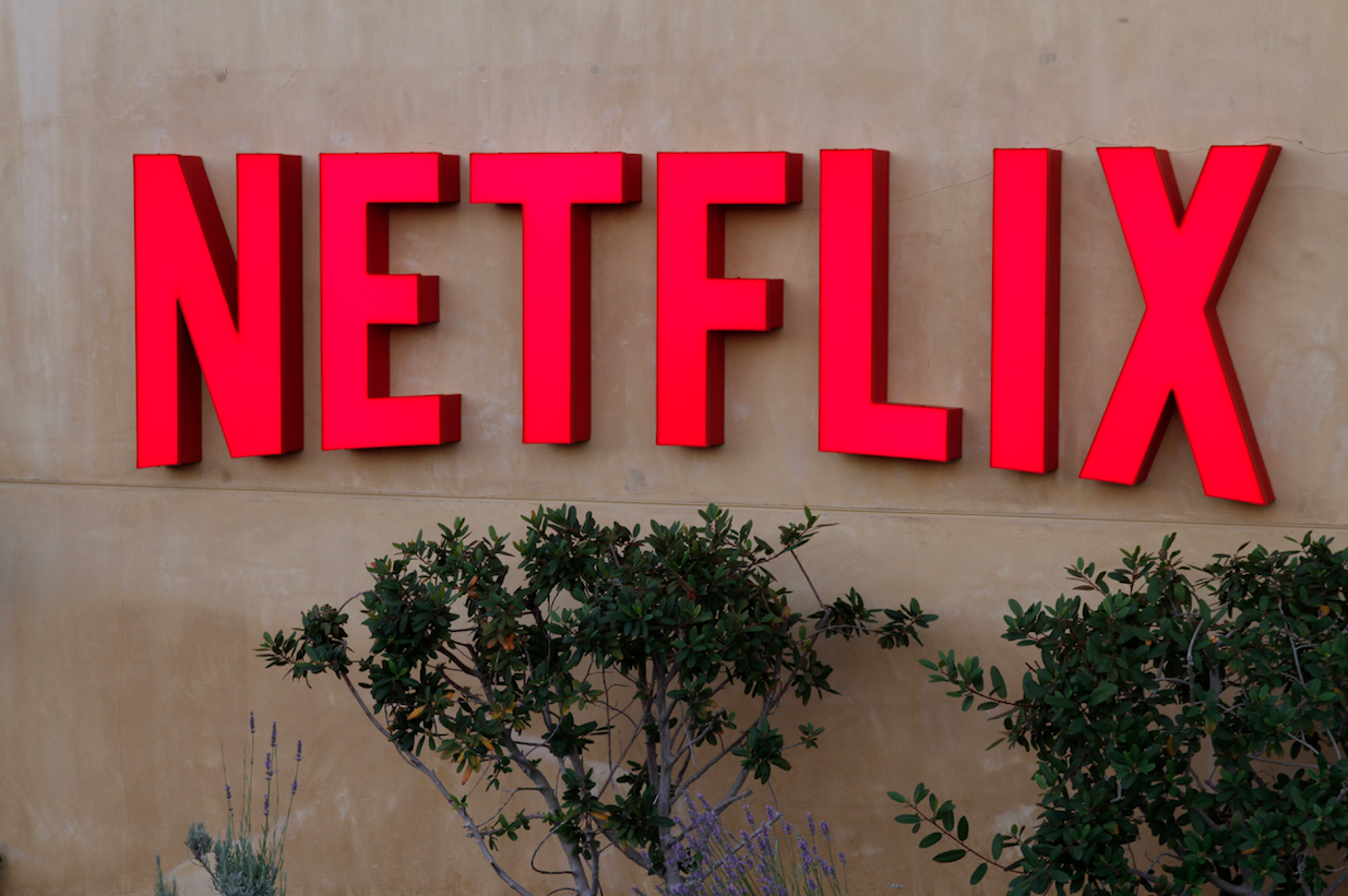 Netflix falls short on subscriber growth as share price takes a dive