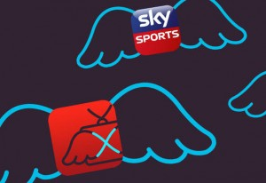 sky sports android vm