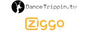 DanceTrippinTV Ziggo